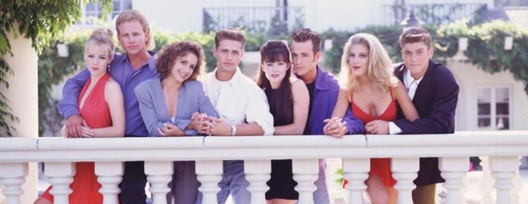 Beverly Hills 90210 (1990) saison 10 en français